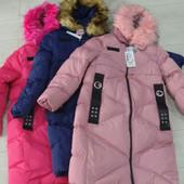 Зимняя куртка для девочки Grace Венгрия, сбор ростовки 8-16 лет, разные цвета