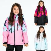 Зимние куртки для мальчиков и девочек от 98 до 170.Производство Словакия ,Польша