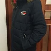 В наличии Ф1 36,38 размер Очень крутые зимние куртки 6-13 лет