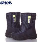 Зимняя обувь дутики и ботинки