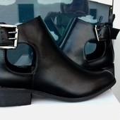 СП Мега-крутые и стильные ботинки. выкуп от одной пары!