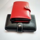 кошелек Credit card Holder с RFID защитой