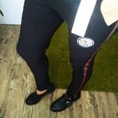 Шикарные штаны на плотном меху!Очень теплые!