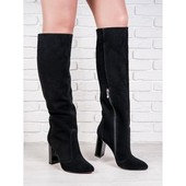 Сапоги и ботинки осень-зима! Натуральная кожа и замш!