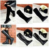 Оригинал, не перешив! Натуральная обувь зима и демисезонные. Отличное качество, супер цены!!!!!