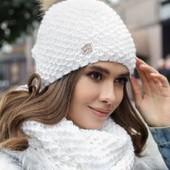 Теплые комплекты и шапочки Брекстон минус 10%