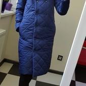 Зимние курточки, размер норма.