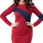 Платье женское . Есть большие розмера до 58