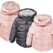 Демі куртка Lupilu (Німеччина) розмір 86, 92, 98, 104, 110, 116. Вже у мене