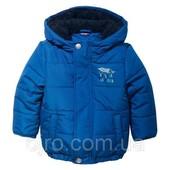 Куртка зимняя для мальчиков на меху Lupilu Германия 86, 92, 104, 110, 116