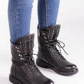 Новинка!!! Зима!! не пропустите!! Выкуп от 1 единицы! ботинки женские зимние, хит 2019года!