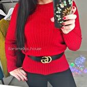 Мега-новинка!невероятные переливы- фото Кофта-туника с люрексом! Очень красивая