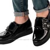 Стильные туфли .Быстрый выкуп .