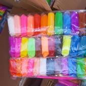 Пластилин липаки воздушный пластилин шариковый пластилин