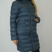 Демисезонное пальто-пуховик на холлофайбере ТМ Mаddis р. 44-50