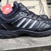 Подростковые кроссовки VEER, Demax  37-41-й р.кожа.скидки на складе