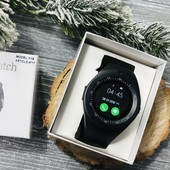 Смарт-часы smart watch Y1S black original выкуп на 26.05