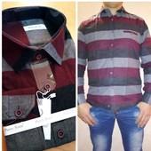 Рубашки для больших и маленьких мужчин) размер s, M, L, xl. Классика в размерах 39-42! (+2 xl)