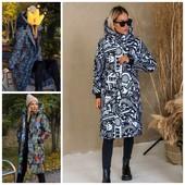 Очень стильные качественные пальто, жилетки 42, 44, 46, 48 рр. Разные цвета!