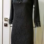 Праздничные платья.42-52.