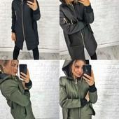 Женская верхняя одежда напрямую от производителя ! Размеры 42-60. Супер качество по низкой цене!!!