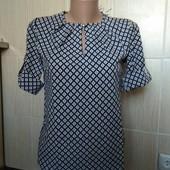Срочная Распродажа .Отличные блузки. Р 44-50Хорошего качества Цена шара 109 грн