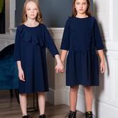 Готуємось до школи!Якісний одяг для дівчаток!