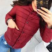 Новинка Весни!!! жіночі куртки !!! прямо до вас від виробника!!! Модний Дешевий та Якісний Одяг!!!