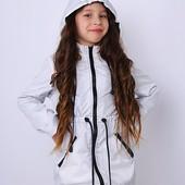 Куртки весна-осень. Цена ниже производственной! Ликвидация коллекции!