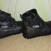 отправка от 1 ед!!!Дешевле нет!!!Супер цена!!!Деми ботиночки для мальчиков!