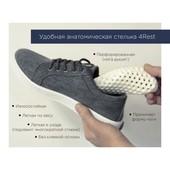 женская обувь 4Rest анатомическая дышащая стелька (очень много моделей)