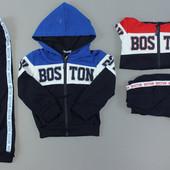 Модный спортивный костюм Crossfire 4-12 лет