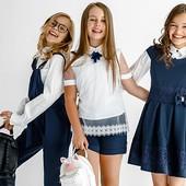 Стильная школьная форма для мальчиков и девочек. Бесплатная доставка НП