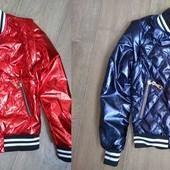 Распродажа! Куртки, жилетки, двойки, костюмы для девочек