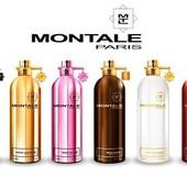 Акция%!Большой ассортимент нишевых ароматов Монталь,Мансера,Килиан и др. Отправка сразу