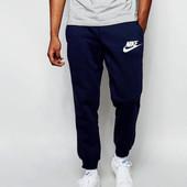 Чоловічі та подросткові спортивні штани 3-х нитка на флісі Турція кофти толстовки від 46 по 56