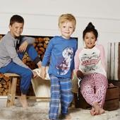 Пижамы Lupilu для мальчиков и девочек