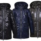 Демисезонные курточки мальчикам р.116-164.Качество супер! Украина