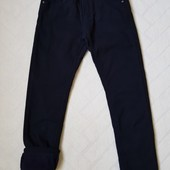 Утепленные брюки, котон, р 122-164, выкуплены