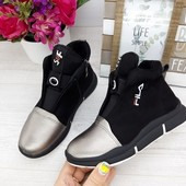 демо ботиночки .под сбор и в наличии