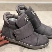 СП Стильные ботиночки на осень, выкуп напрямую со складов