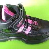 Всё в наличии!!! Демисезонные стильные кросовки на флисе!!!!