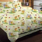 постельное белье детское