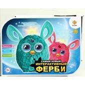 Интерактивная игрушка Ферби Furby на русском!