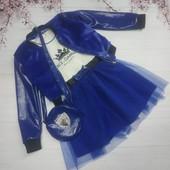 Шикарные наряды для юных леди!!! Качество+ быстрая доставка!! От 1 ед.