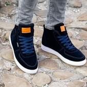 СП на чоловічі черевички