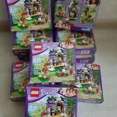Lego Оригинал Friends Домик в горах Андреа