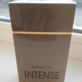Стойкий и свежий парфюм для мужчин.Фаберлик
