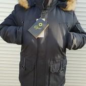 СП Зимняя куртка мужская, отменное качество! есть реальные замеры