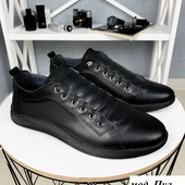 Мужская кожанная обувь! Самые модные новинки!Выкуп от 1 единицы без сбора!